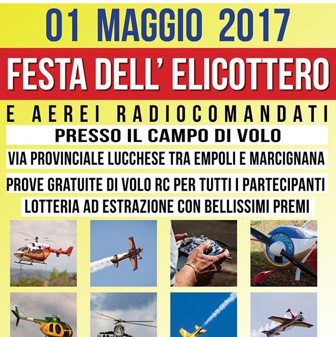 Festa Elicottero