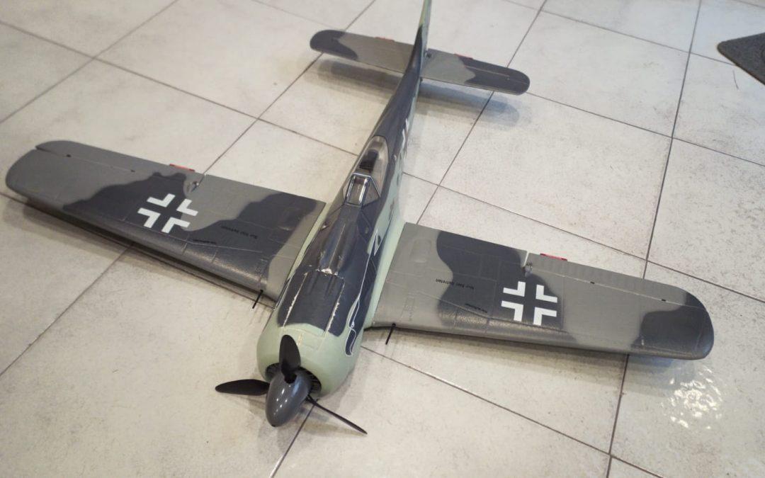 FW 190 Hype