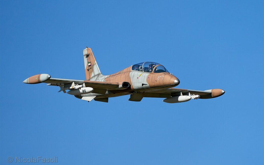 MB 339 skymaster