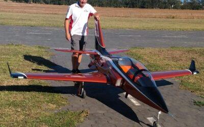 Viper Jet Tomahawk design