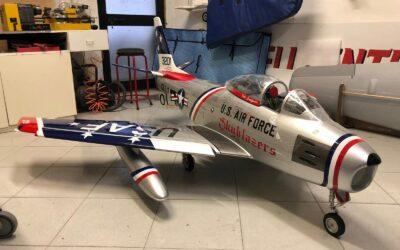 F 86 SM